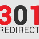 301 редирект на слеш для wordpress в файле .htaccess