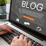 Как создать свой блог на wordpress?