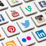 продвижения сайта через социальные сети
